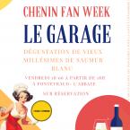 #CheninFanWeek au Garage