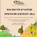 Balade Vin & Nature
